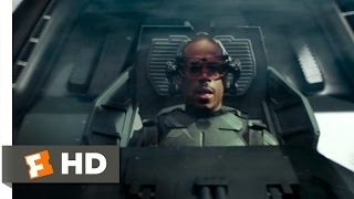Download G.I. Joe: The Rise of Cobra (8/10) Movie CLIP - Into the Ionosphere (2009) HD Video