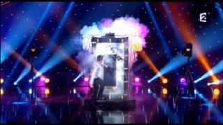 Download Tim Silver Magicien - Le Plus Grand Cabaret Du Monde - France 2 - Miroir - Mai 2015 Video