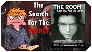 Download The Room - The Search For The Worst - IHE Video