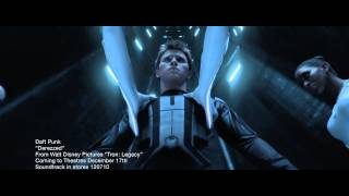 Download TRON: LEGACY - Daft Punk's ″Derezzed″ Video