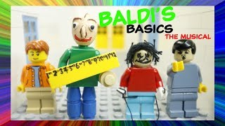 Download Lego Baldis Basics: The Musical (Baldis Basics in Education and Learning) Video
