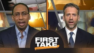 Download First Take debates: Is 'LeBron James fatigue' a real thing? | First Take | ESPN Video