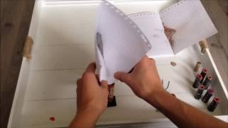 Download [TUTORIAL] Hoe maak je van Grondbloemkruit een Nitraat?! || PSNH Video