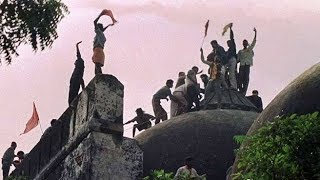 Download Babri Masjid demolition: The most comprehensive video coverage from 1992 Video