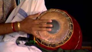Download Mridangam Musical instrument Video