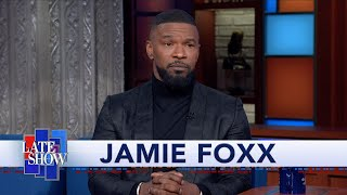 Download Jamie Foxx's Entire Career Led Him To This Role In ″Just Mercy″ Video