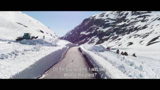 Download Exploring The Snow: The Journey - Trailer Video
