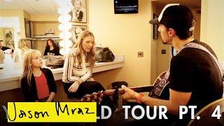 Download ″I Won't Give Up″ with Lennon & Maisy in Nashville | 'YES!' World Tour | Jason Mraz Video