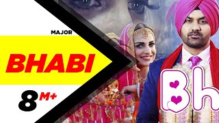 Download Bhabhi (Full Song) | Major | Himanshi Khurana | Jashan Nanarh | Speed Records Video