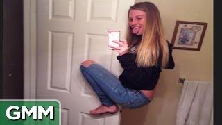 Download 26 Craziest Selfies on the Internet Video