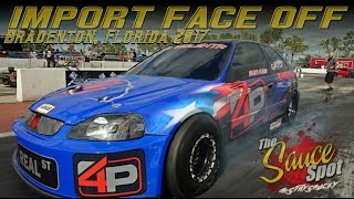 Download Import Face Off: Bradenton Florida 2017 Video