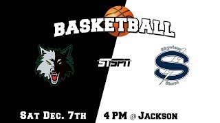 Download Skyview at Jackson Basketball Video