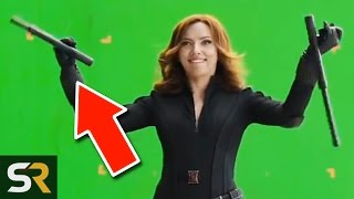 Download 10 Marvel Bloopers You Haven't Seen From Fun Superhero Actors! Video