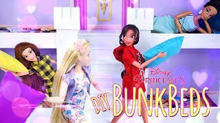 Download DIY - How to Make: Disney Princess Bunkbeds inspired by Ralph Breaks the Internet Video