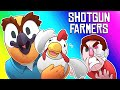 Download Shotgun Farmers Funny Moments - Terroriser Hates This Game! Video