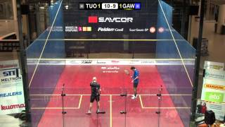 Download Savcor Finnish Open M Final Tuominen FIN - Gawad EGY Video