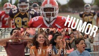 Download On my block .. HUMOR [MV] Video
