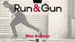 Download Wes Kremer - Run & Gun Video