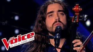 Download Black – Wonderful Life | Quentin | The Voice France 2014 | Blind Audition Video