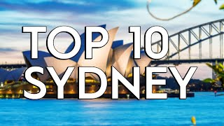 Download ✅ TOP 10: Things To Do In Sydney Video