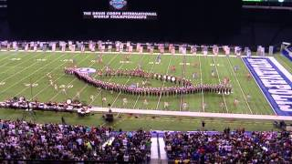 Download Best 2013 DCI Moments Video
