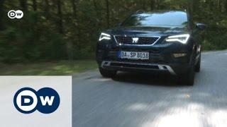 Download Unheimlich erfolgreich – Seat Ateca | Motor mobil Video