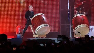 Download METALLICA - Now That We're Dead - Live from Philadelphia, U.S.A - May 12th 2017 Video