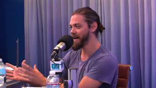 Download ON With Mario Lopez - Tom Payne Interview Video