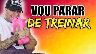 Download PERGUNTE AO MONSTRO #40 - VOU PARAR DE TREINAR - LEO STRONDA Video