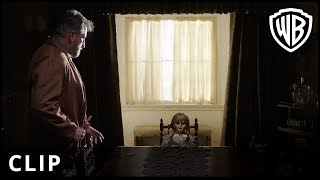 Download Annabelle: Creation - Found You - Warner Bros. UK Video