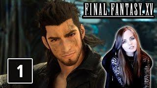 Download THE STORY BEHIND GLADIOLUS | Final Fantasy XV GLADIOLUS DLC Gameplay Walkthrough Part 1 Video