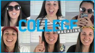 Download 10 Types of People You'll Meet at Northeastern University Video