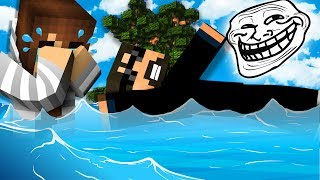 Download WHAT IS MINECRAFT | THEY FLOODED OUR HOUSE?! #5 Video