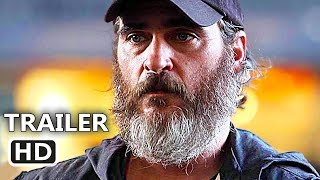 Download YOU WERE NEVER REALLY HERE Trailer (2018) Joaquin Phoenix Thriller Movie HD Video