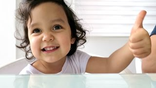 Download THE CUTEST THUMBS UP! - January 18, 2017 - ItsJudysLife Vlogs Video