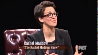 Download Congressman John Lewis interviewed by Rachel Maddow Video