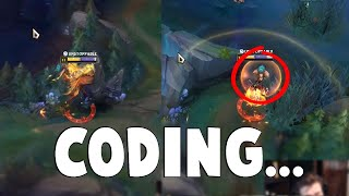 Download How League of Legends Coding Screwed Hashinshin...   Funny LoL Series #480 Video