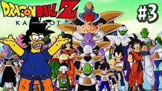Download Dragon Ball Kakarot - Vamos a NAMEK Video