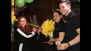 Download Eat Bulaga February 7 2017 WATCH: Alden Richards 2nd Concha's Quezon City Grand Opening Video
