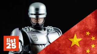 Download 25 Unbelievable Things Happening In China Right Now (Featuring China Uncensored) Video