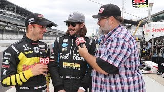 Download RACER: Indy 500 Practice Report, Monday, May 20 Video