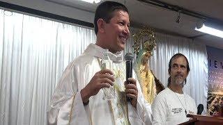 Download Evangelio de Hoy EL AMOR - Santa Misa - Padre Luis Toro Video