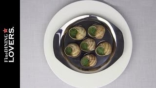 Download How to Eat an Escargot | Fine Dining Lovers by S.Pellegrino & Acqua Panna Video