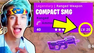 Download I Watched Ninja Play 1,000 Games, Here's What I Learned - Fortnite Video