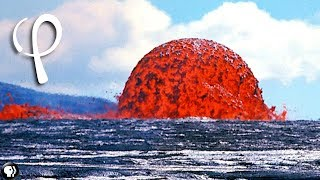 Download Why Hawaii's volcano is so UNUSUAL Video