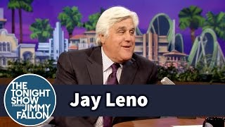 Download Jay Leno Made a Dying Rodney Dangerfield Laugh Video