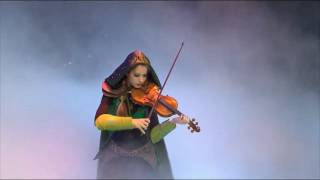 Download Welcome To The International 6 - Gabe Newell + Lindsey Stirling Video