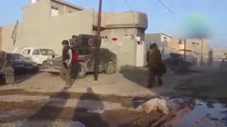 Download Battle For Mosul Iraqi army storm al-Salam district - معارك تحرير حي السلام Video