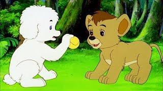 Download 狮子王辛巴 第5集 中文版 | Chinese | Simba The Lion King | 兒童卡通 Video