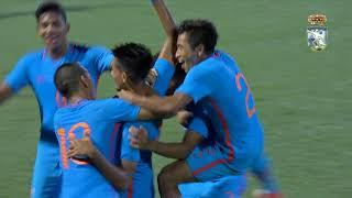 Download ARGENTINA vs INDIA resumen COTIF 2018 Video